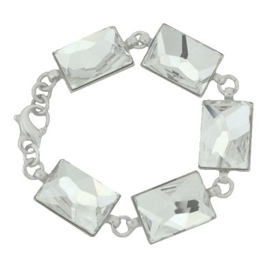Pulsera Polygon Crystal