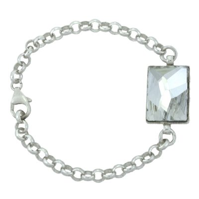 Pulsera Polygon Crystal (bis)